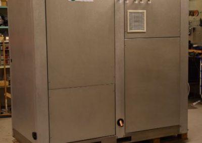FutureCool CO2 køle og frostanlæg (Udendørs model)